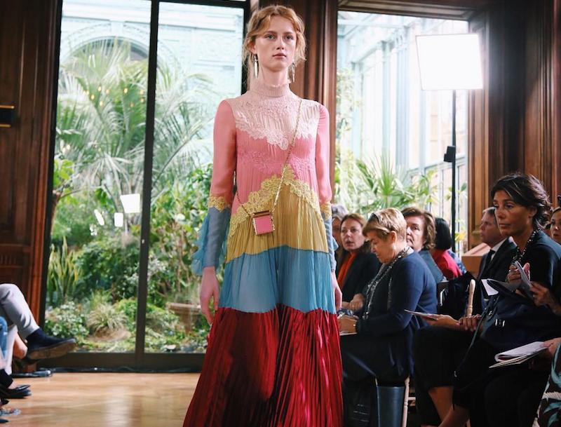 Dior by Maria Grazia Chiuri.