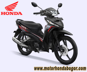 Kredit Motor Honda Revo Bogor