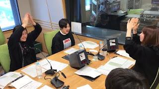 Shiritsu Ebisu Chuugaku: Housou-bu (JOQR) Broadcast #352