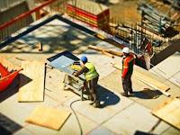 Jasa Konstruksi Bangunan Berikut 4 Ciri Memilih Kontraktor Terpercaya