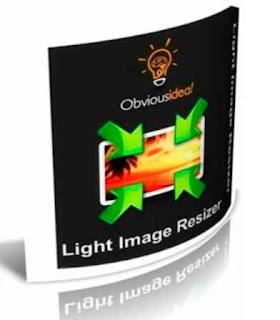 Light Image Resizer Portable