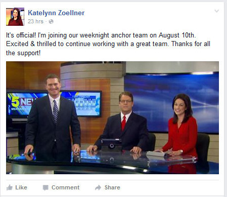 Arkansas TV NEWS: July 2015