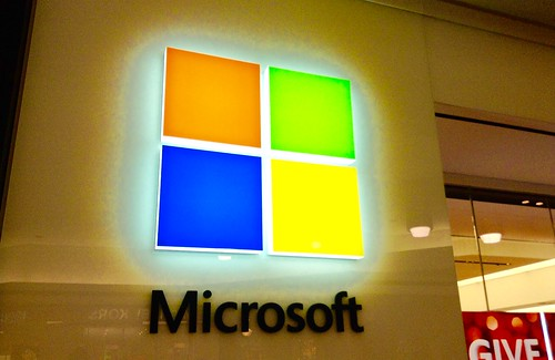 Microsoft is Replacing its Employees With AI Software