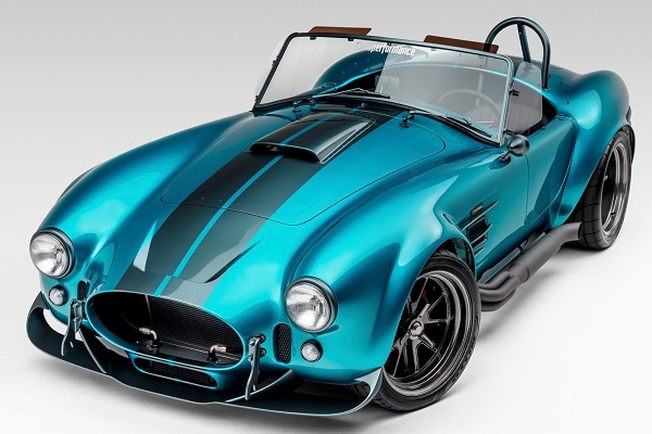 Superformance Cobra MKIII-R