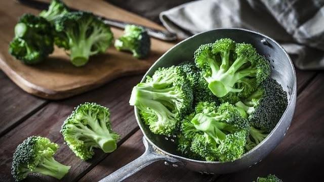 Inilah daftar Sayuran Yang bisa kamu makan mentah dan yang baiknya di masak