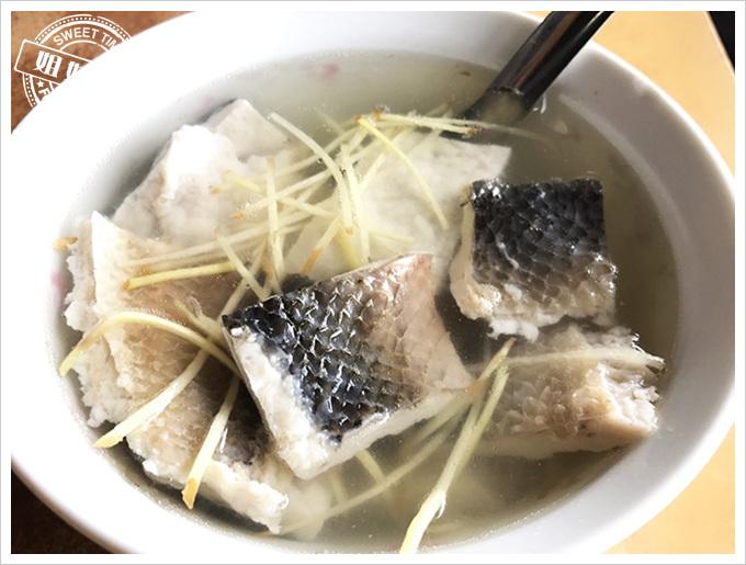開元路無名虱目魚-台南美食推薦小吃