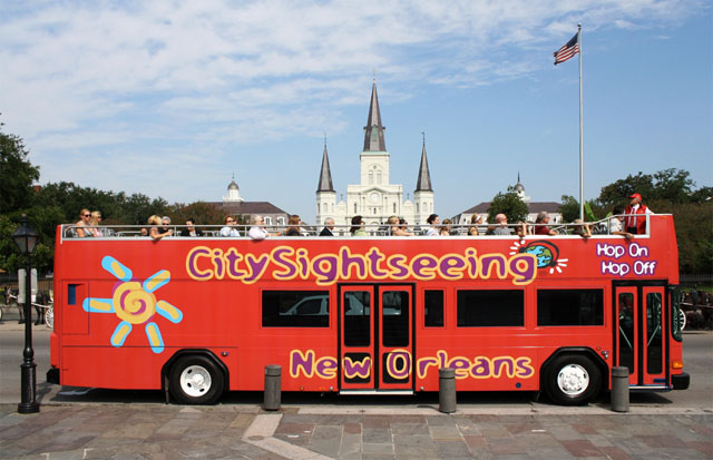How To Choose The Best City Tour Of New Orleans