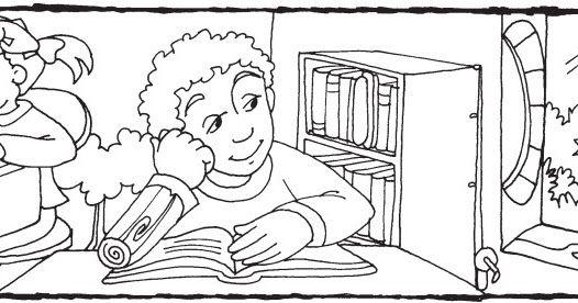 English Activities : EASY READING COMPREHENSION EXERCISE