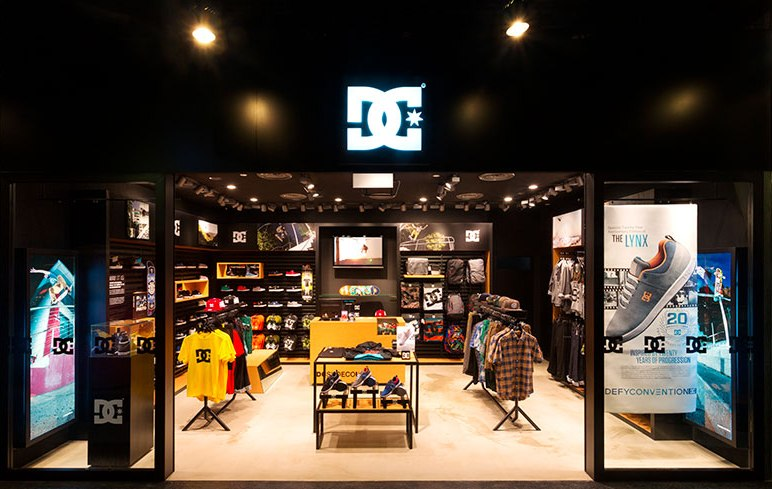 Dc Shoes Indonesia Online Shop