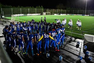 FÚTBOL AMERICANO - Arrancan los campus de iniciación de Fútbol Americano