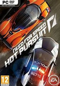 Need for Speed Hot Pursuit PC-Game