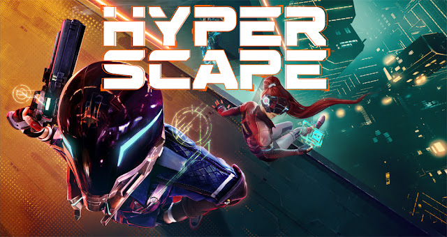 HYPER SCAPE: Official Game Direct Free Download Apunka Games