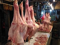 Apakah Benar Daging Ayam Selalu Halal?
