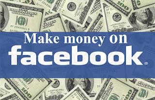 Memanfaatkan Peluang Usaha di Facebook
