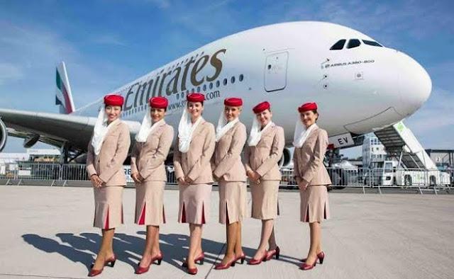 Emirates Luncurkan Harga Terbaik di Musim Panas.