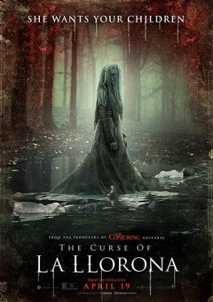 The Curse of La Llorona 2019 Full Hindi Movie Download Dual Audio BRRip 720p