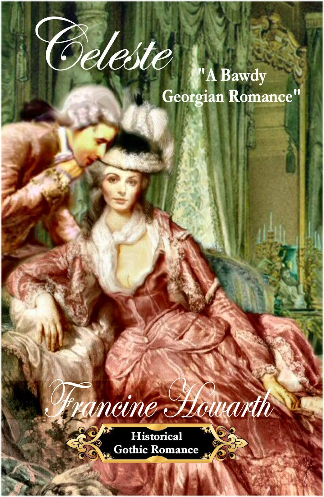 Francine Howarth . . . Romancing History.: Exposure or Assassination! (?) - Meet my Main Character/s
