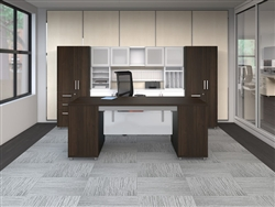 Luxurious Office Furniture Suite