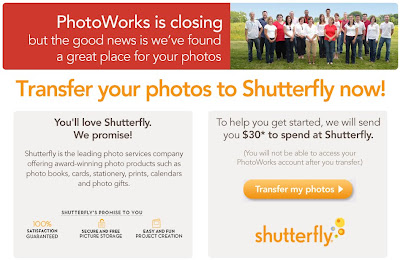 Shutterfly site login : Pottery barn discounts and coupons