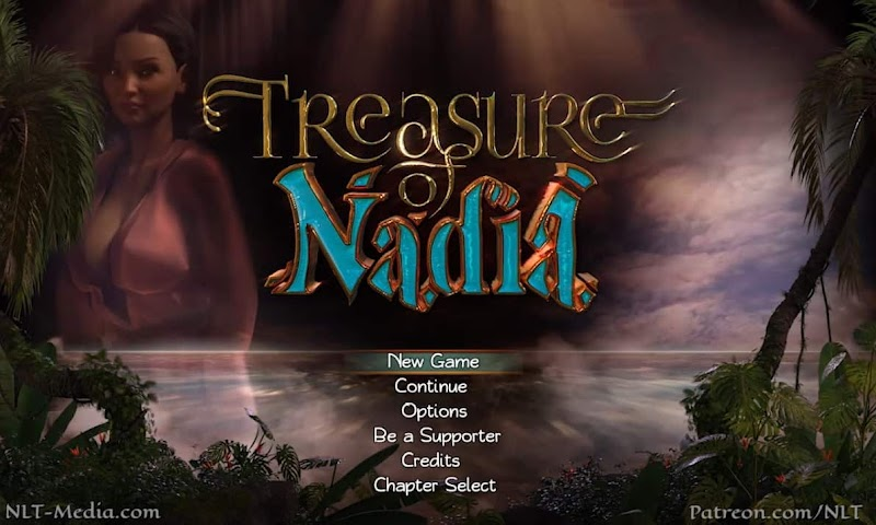 Treasure of Nadia APK v56102 [Android|Pc|Mac] Adult Game Download | The Adult Channel