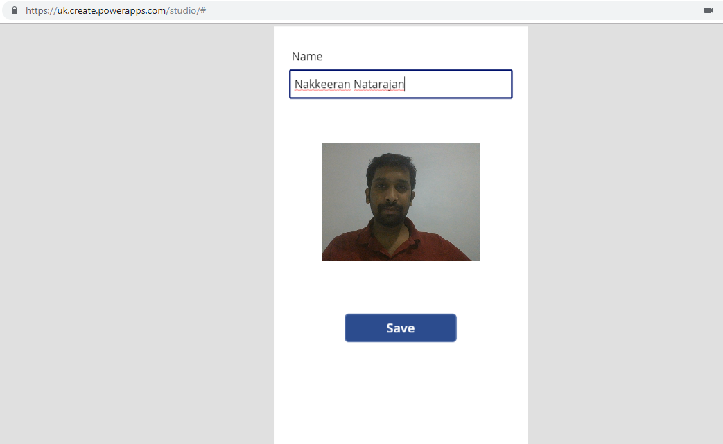 Technology Space with Nakkeeran: Capture and Document User