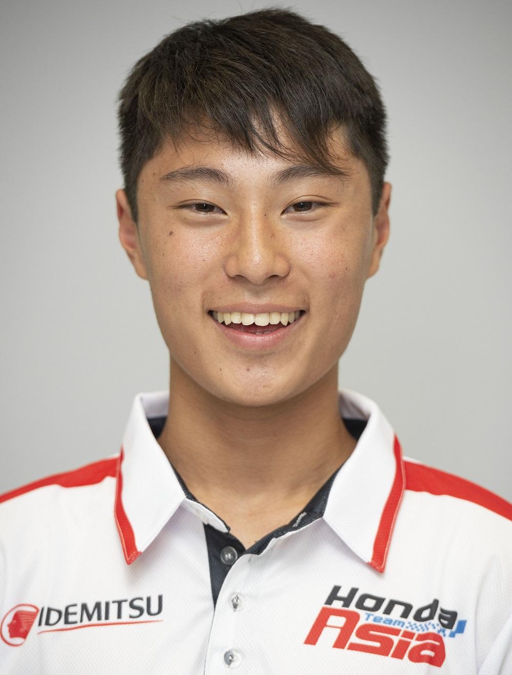 Yuki Kunii