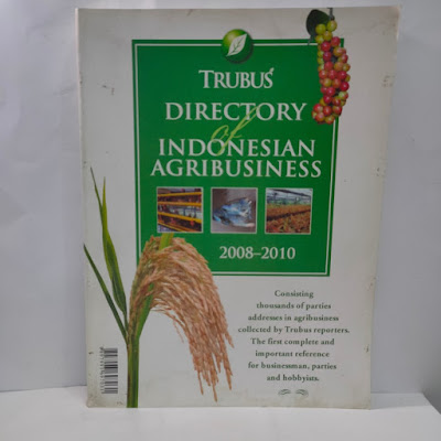 buku directory