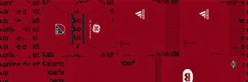 Toronto FC 2020/2021, DLS Kit 2020