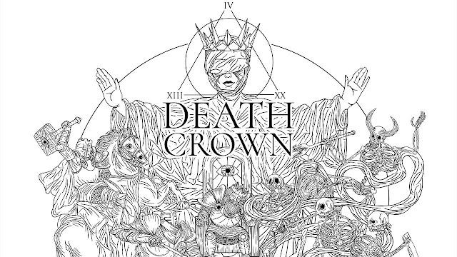 Death Crown chegará ao Switch em 12 de novembro