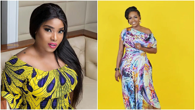 So irresponsible - Actress Halima Abubakar reacts to Shade Ladipo saying women shouldn't be ashamed of the number of people they've slept with
