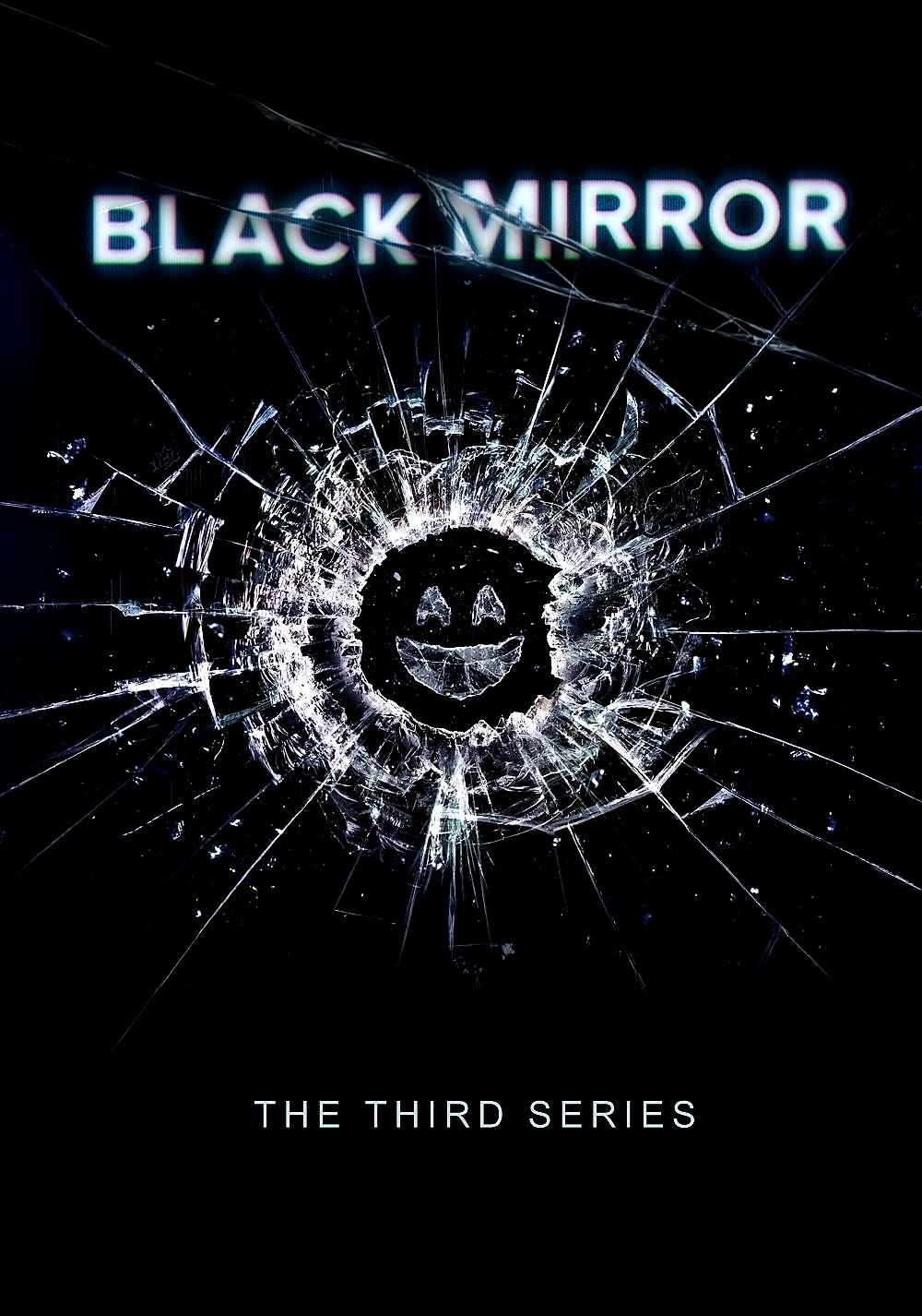 Black Mirror Arvostelu