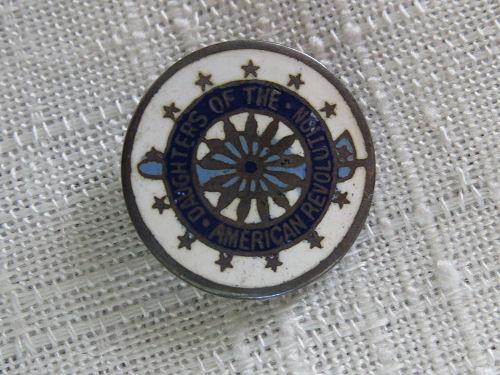 DAR pin