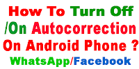 how-to-turn-off-on-autocorrection-on-android