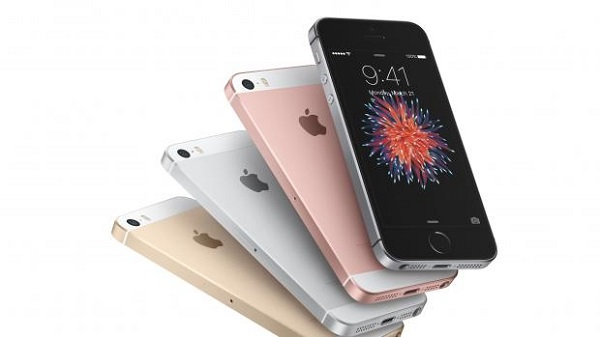 Harga iPhone SE baru