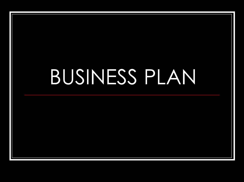 Contoh bisnis plan sederhana terbaru lengkap dengan cara ...