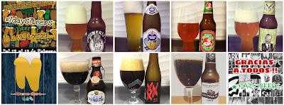#7days7beers movimiento buena cerveza