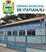Concurso Câmara de Itatiaia 2017