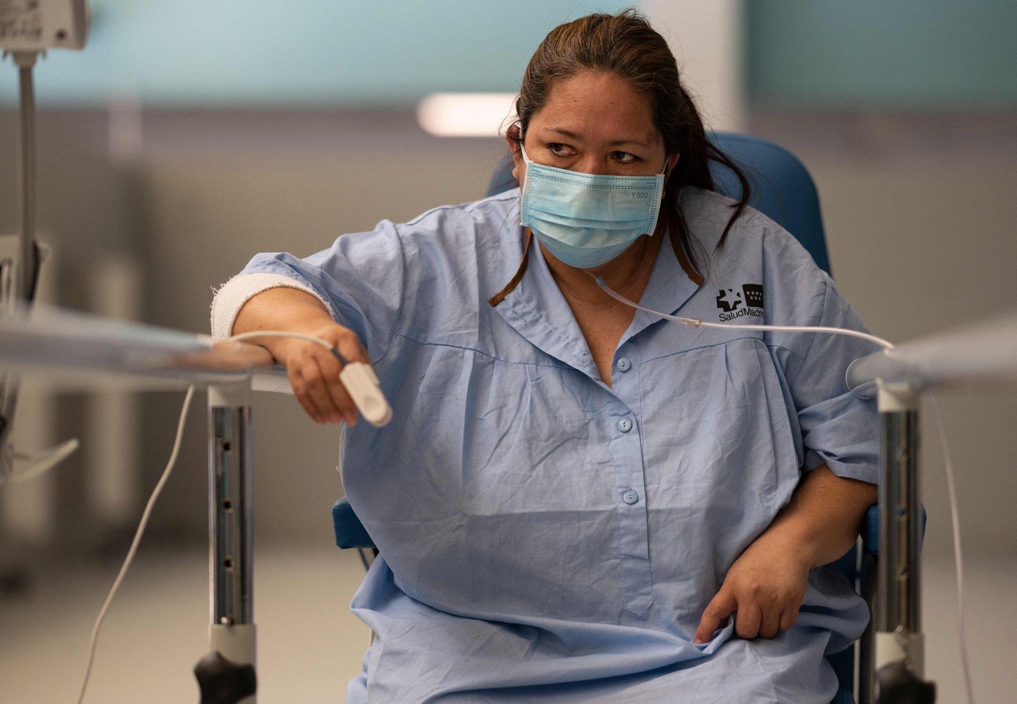Coronavirus en Argentina: confirmaron 435 muertos y 35.884 nuevos contagios en las últimas 24 horas