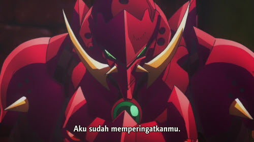 Download Anime High School DxD Hero Episode 11 Subtitle Indonesia