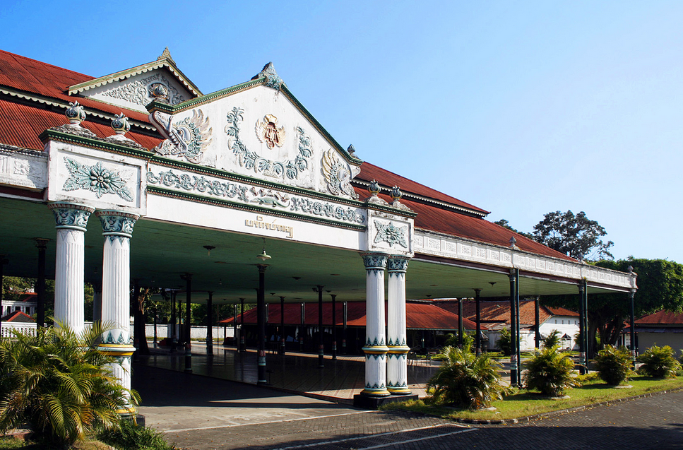 17 Tempat Wisata Jogja Dekat Malioboro 2018 | Rute & Harga Tiket Masuk