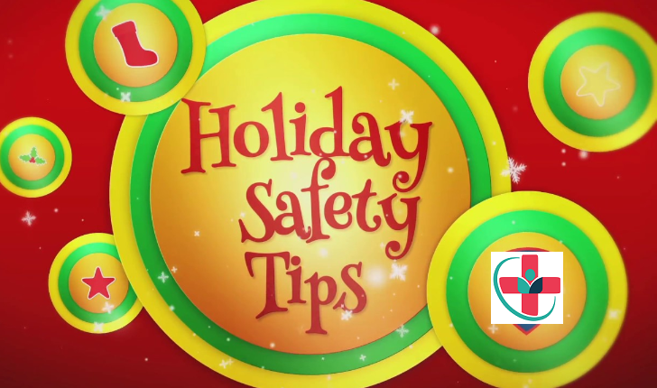 SAFETY MANAGEMENT DURING THE HOLIDAY