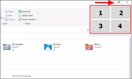 Cara Split Screen di Windows 11-4