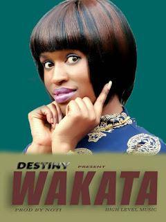 Destiny - Wakata