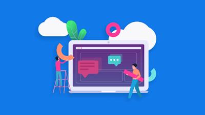 Menfaat Website Bagi Sebuah Perusahaan Untuk Menjangkau Pelanggan