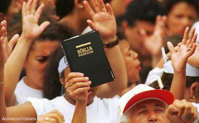 Evangélicos en Brasil