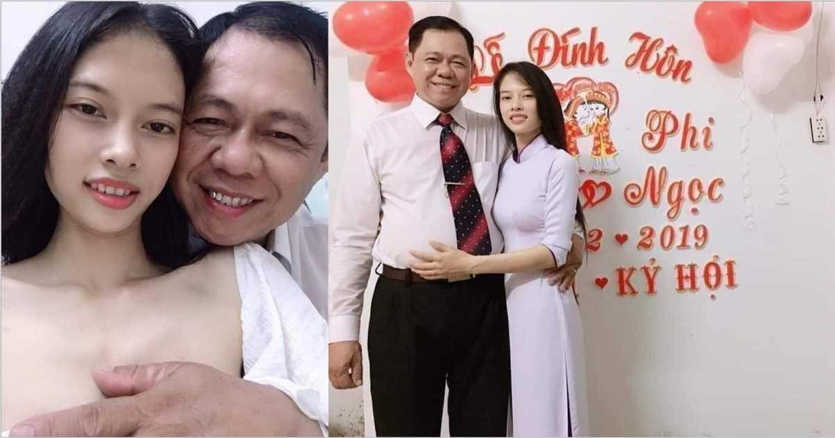 Thầy giáo U50 quyết tâm ly hôn vợ để cưới cô học trò sinh năm 1999 tiết lộ thêm nhiều tình tiết... - VIETTIN24H