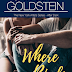 Cover Reveal: Where Birds Fly: The Sculptor by Cathrine Goldstein!