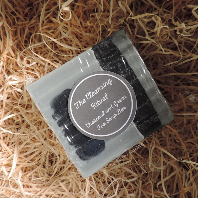The Herb Boutique Cleansing Ritual Soap
