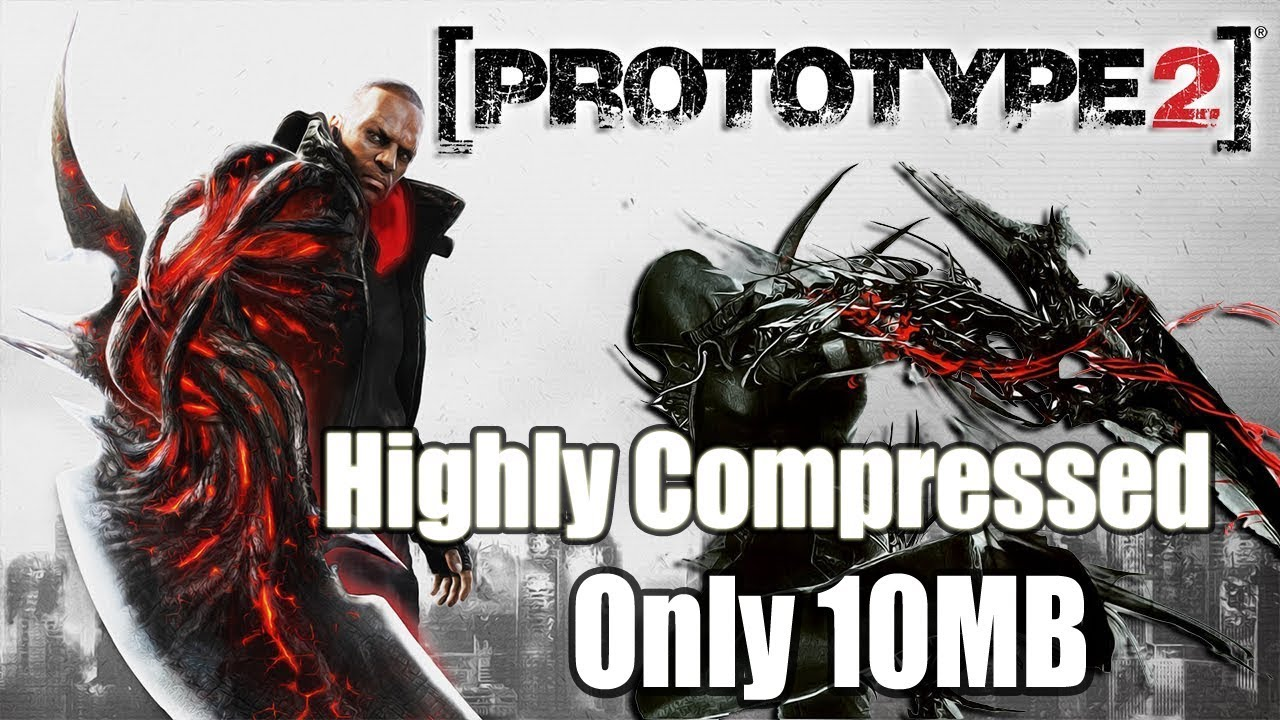 10Mb prototype 2 highly compressed for pc in 10mb