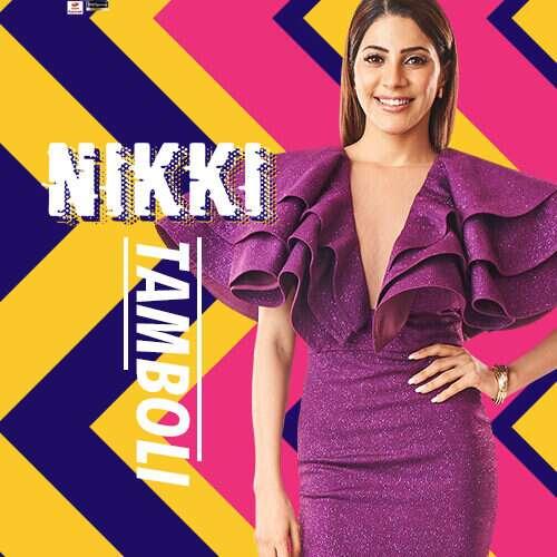 Will Nikki Tamboli be bigg boss 14 winner